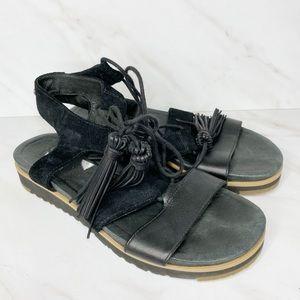 UGG Gladiator Sandals 7